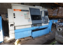 Lathes MAZAK INTEGREX 30 (USED)