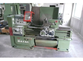 Lathes MAZAK 18 X 1000 (USED)