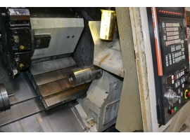 Lathes MAZAK QTN 100 (USED)