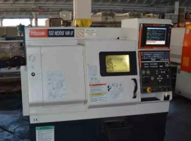 Lathes MAZAK QT NEXUS 100 (USED)