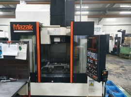 Milling machines MAZAK SMART 430AL (USED)