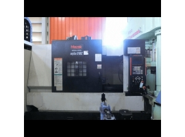 Milling machines MAZAK VCN-510C (USED)